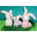 Petits lapins